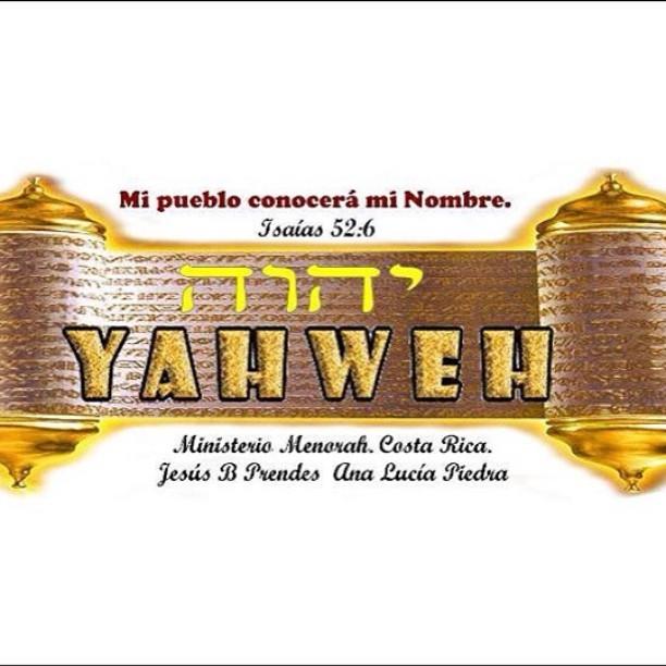 Yahweh ti aspetta