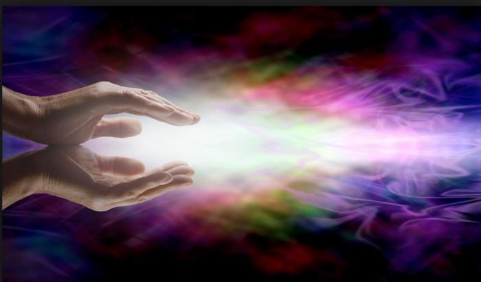 Yahweh è luce