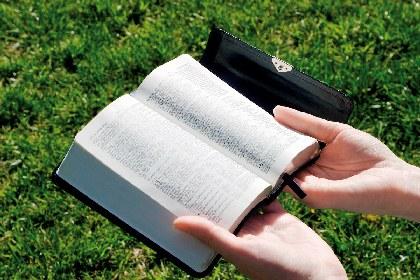 La parola di Yahweh è la bibbia