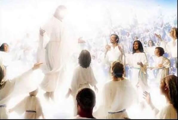 L´amore di Yahweh si vede che ci ha mandato il proprio figlio