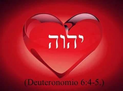 Yahweh è la nostra forza!