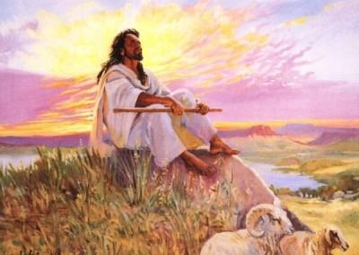 Yahshua il vero Messia