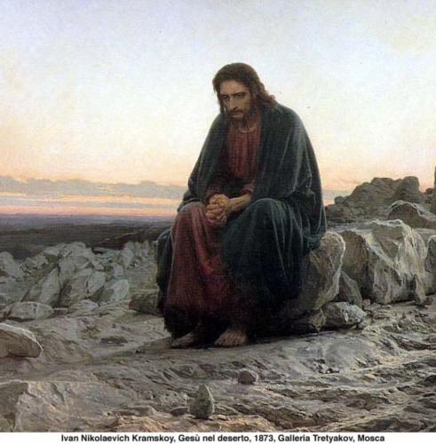Yahweh manda Yahshua il Suo diletto Figliuolo per la nosta salezza