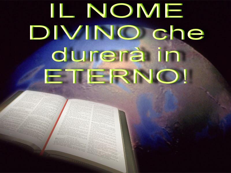 La Bibbia è la vera Luce