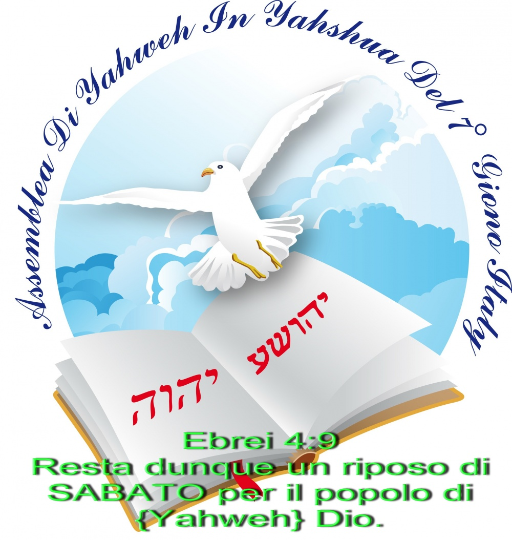 Yahweh è il vero ELOHIM