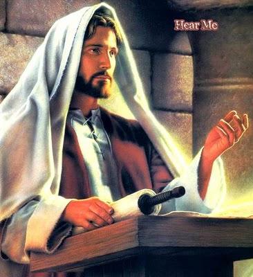 Non sono venuto ad abolire la legge e i profeti