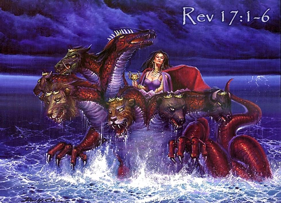 babilonia e i suoi idoli