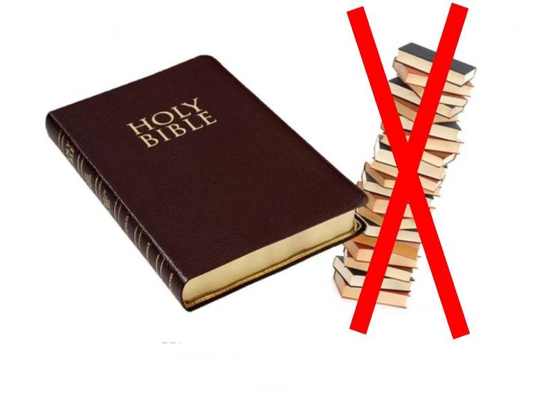 La Bibbia è la verità