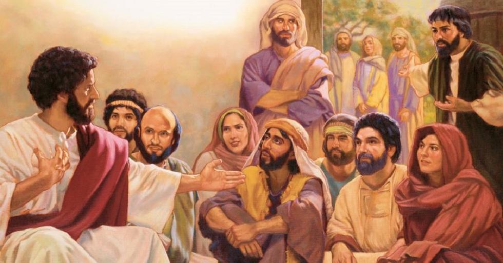 Yahshua e la Santa Cena