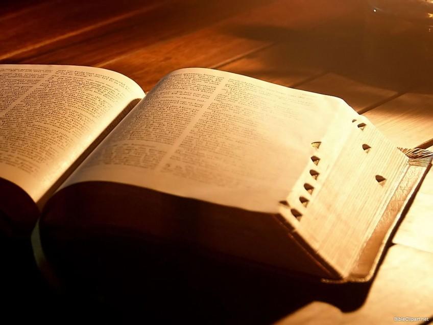 Bibbia e la verità