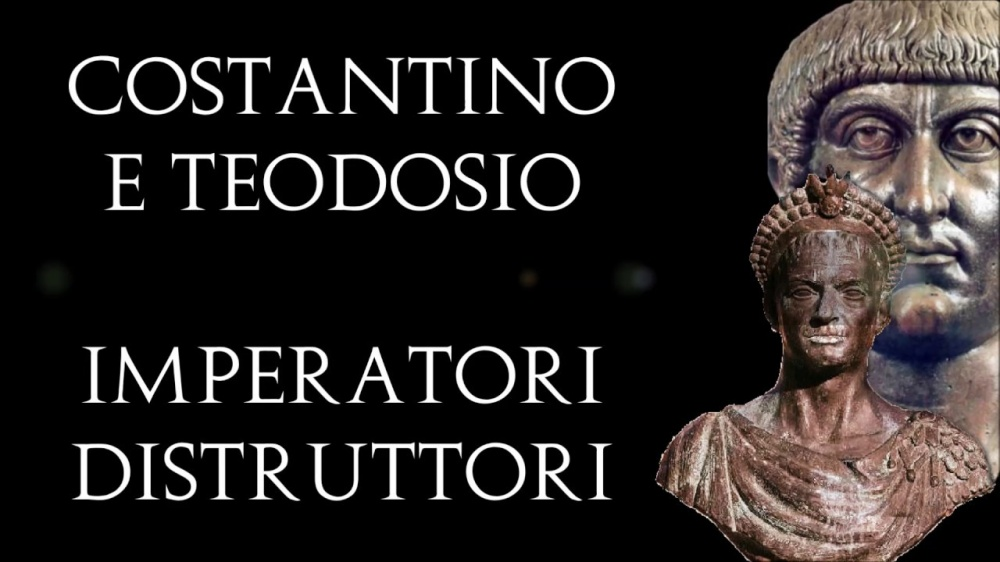 Costantino Imperatore