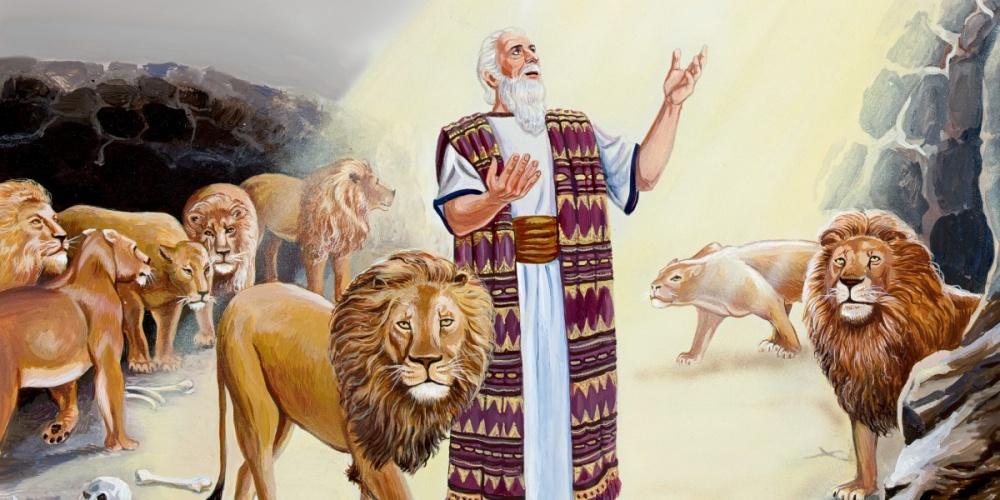 Davide più di una volta mise la sua vita nelle mani di YHWH.