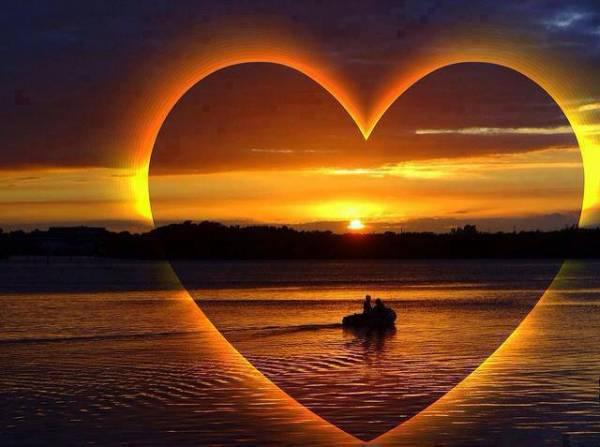 Yahweh è amore