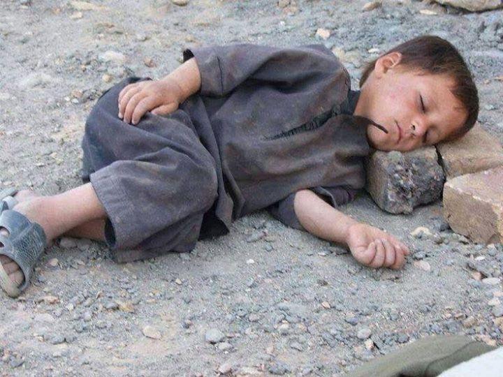 Abbia cura del povero