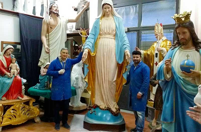 Idolatri