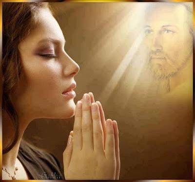 Preghiamo per il perdono dei nostri peccati