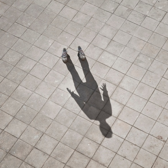 L'ombra ci fa riflettere