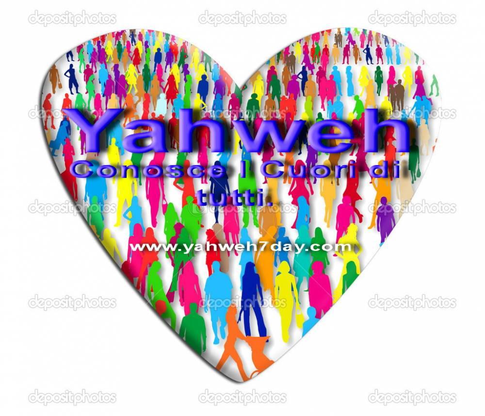 Yahweh è ELOHIM