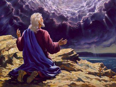 Yahweh usa misericordia verso i suoi Servitori, di ieri, e di Oggi