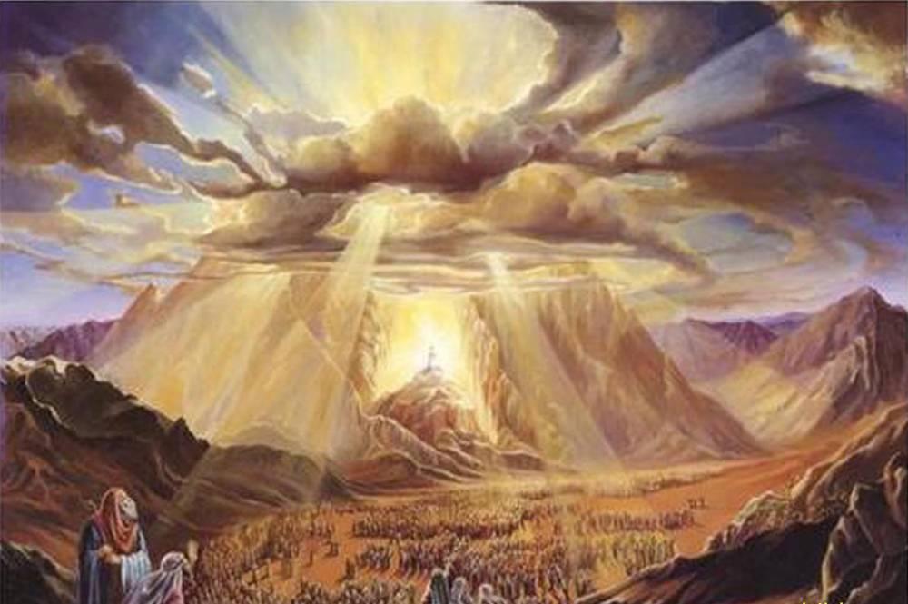 Yahweh ci ha cambiato il nostro cuore di pietra in cuore di carne