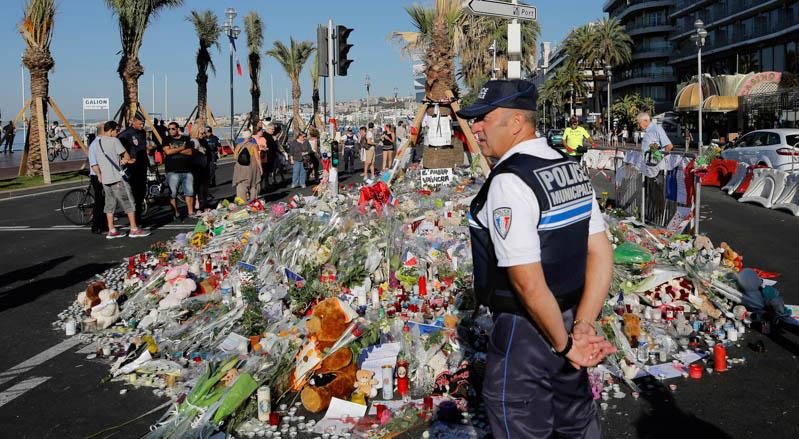 Terrorismo nel mondo
