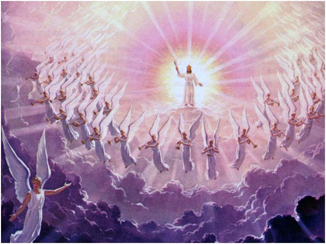 Gli Angeli Festeggiano