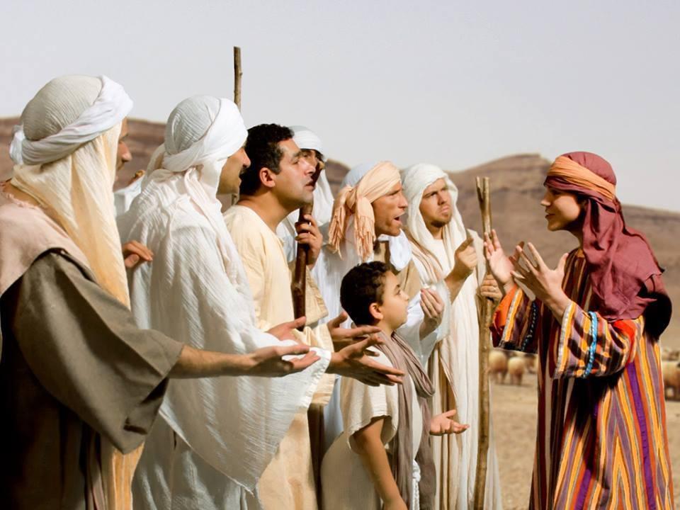 Predichiamo a chi non conosce Yahweh