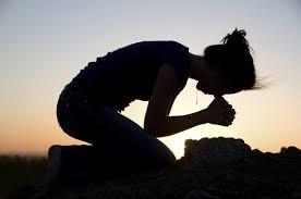 Preghiamo sempre attraverso Yahshua