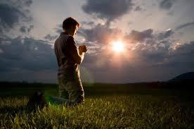 Pregare è importante