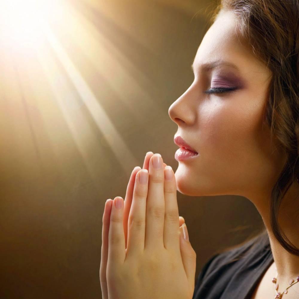 La Preghiera è importante