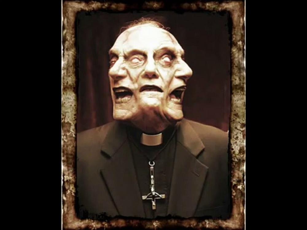 La chiesa di satana