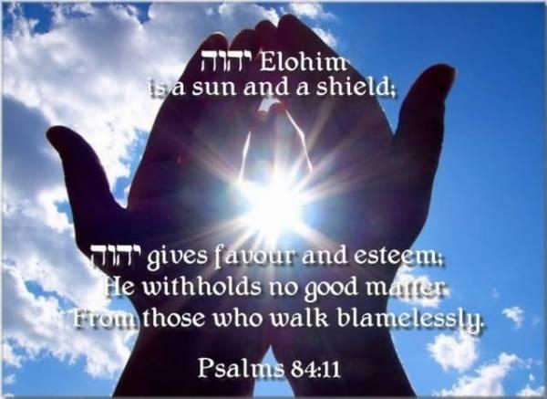 YAHWEH è IL SOLO E UNICO DIO!