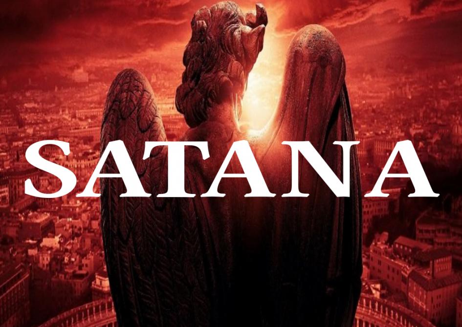 Satana è oscurità spirituale, per tutti coloro che non perdonano