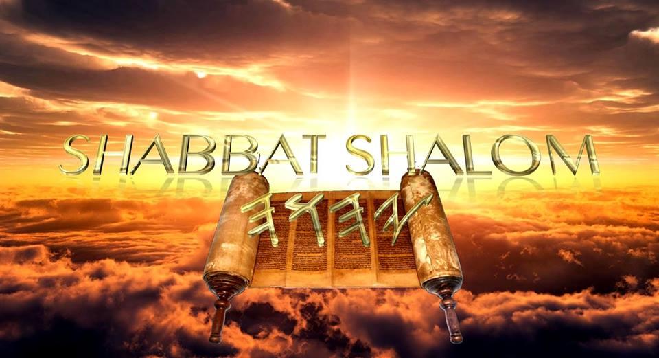 SABATO-SHALOM