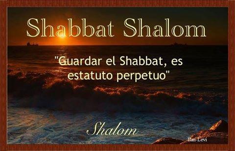 buon sabato - shabbat