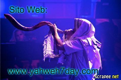 VOLONTÀ DI YAHWEH