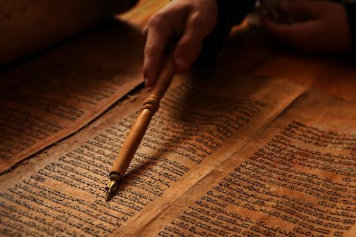 TORAH è Yahweh