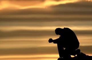 Pregare prima di dormire