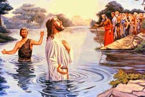 Battezato da atulto