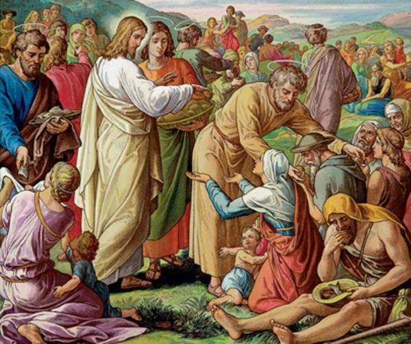Yahshua porla nel NOME di Suo Padre
