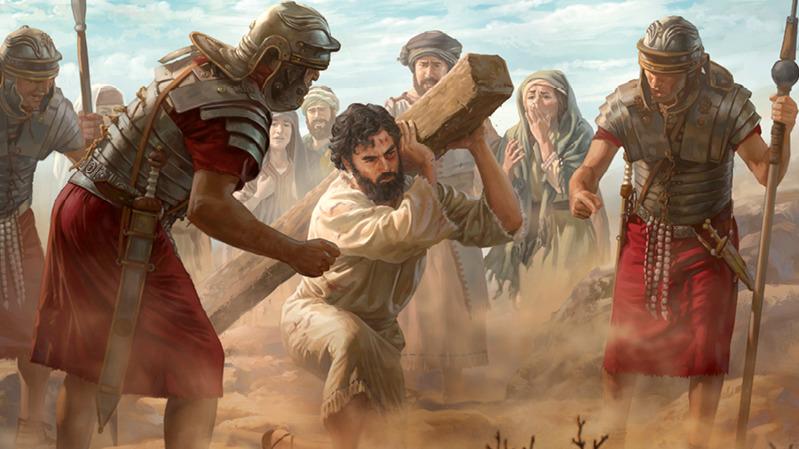 Yahshua ha versato il sangue per tutti coloro che credano.