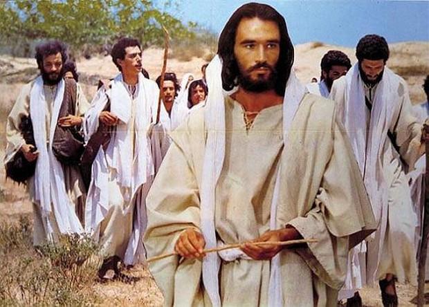 Yahshua ha ricevuto potere dal Patre
