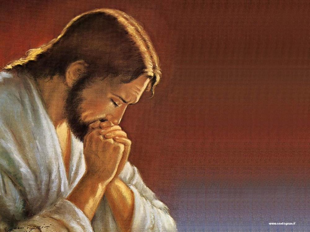 Yahshua si umiliò fino alla morte per noi peccatori