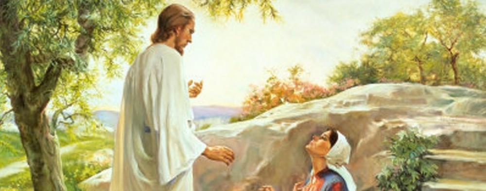 Yahweh Dio il sovrano di ogni cosa
