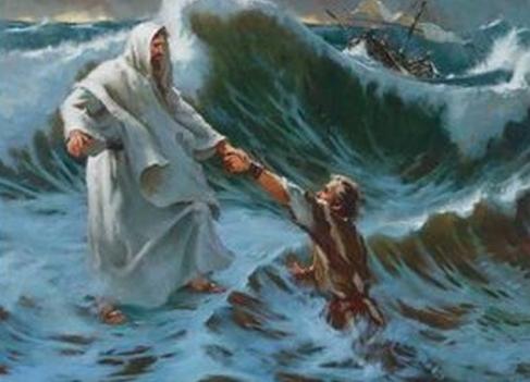 Pietro nel mare